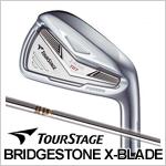 BRIDGESTONE X-BLADE