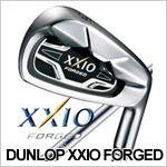 DUNLOP XXIO FORGED