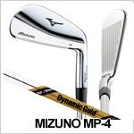 MIZUNO MP-4