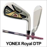 YONEX Royal DTP